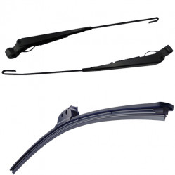 Category image for Wiper Arms & Blades