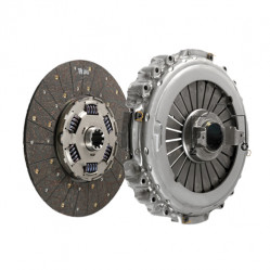 Category image for Clutch Parts & Flywheels