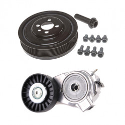 Engine Parts Dampers Amp Idlers Amp Pulleys Amp Tensioners For