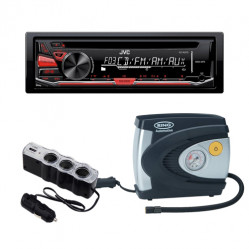 Category image for Stereos & Accessories