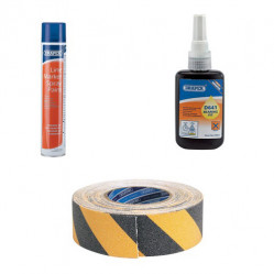 Category image for Adhesives Sealants and Tapes