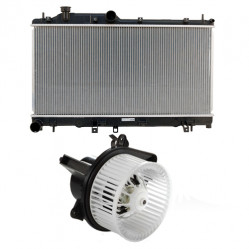 Category image for Radiators & Heaters & Coolers