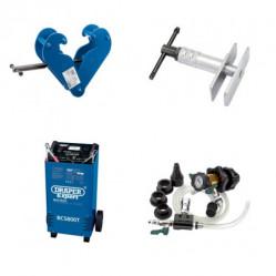 Draper Mechanics Automotive and Workshop - PartService Ltd