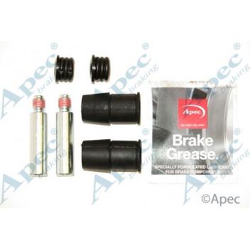 Apec Brake Caliper Kit - PartService Ltd